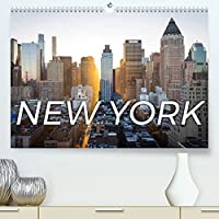Traumstadt New York (Premium, hochwertiger DIN A2 Wandkalender 2022, Kunstdruck in Hochglanz): Einzigartige Aufnahmen einer Weltstadt. (Monatskalender, 14 Seiten )