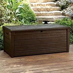 撒克逊花园存亚博登入储长凳盒