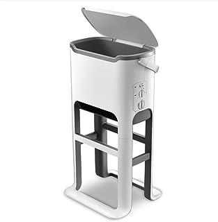 Radiador eléctrico MAHZONG Calentador bañera de Uso doméstico Calentador de Doble Uso a Prueba de Agua Calentador de baño Cesta de Aislamiento