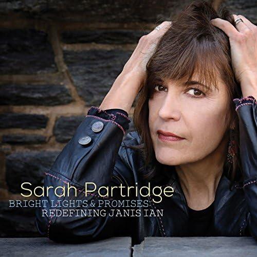 Sarah Partridge