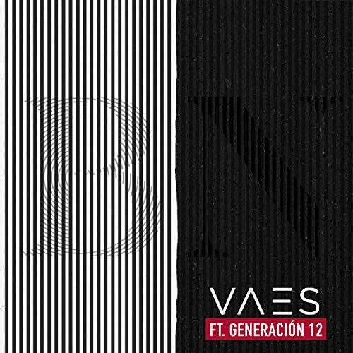 Vaes feat. Generación 12