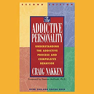 The Addictive Personality cover art