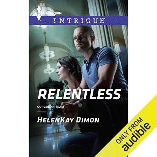 Couverture de Relentless