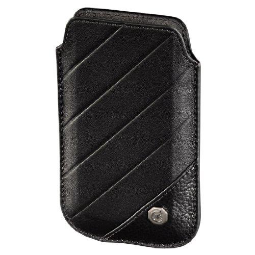 Cerruti 1881 Handy-Sleeve Größe S schwarz