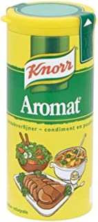 Knorr Aromat All Purpose Seasoning 3 Ounce (88g)