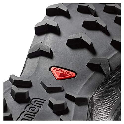 Herren Speedcross 4, Trailrunning-Schuhe, schwarz - 15