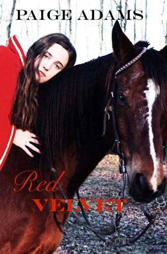 Red Velvet (English Edition)