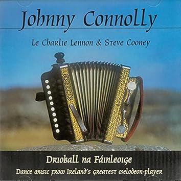 Drioball Na Fáinleoige