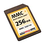 ExtreMemory FL-MMC/256/EM 256MB Multimedia Card