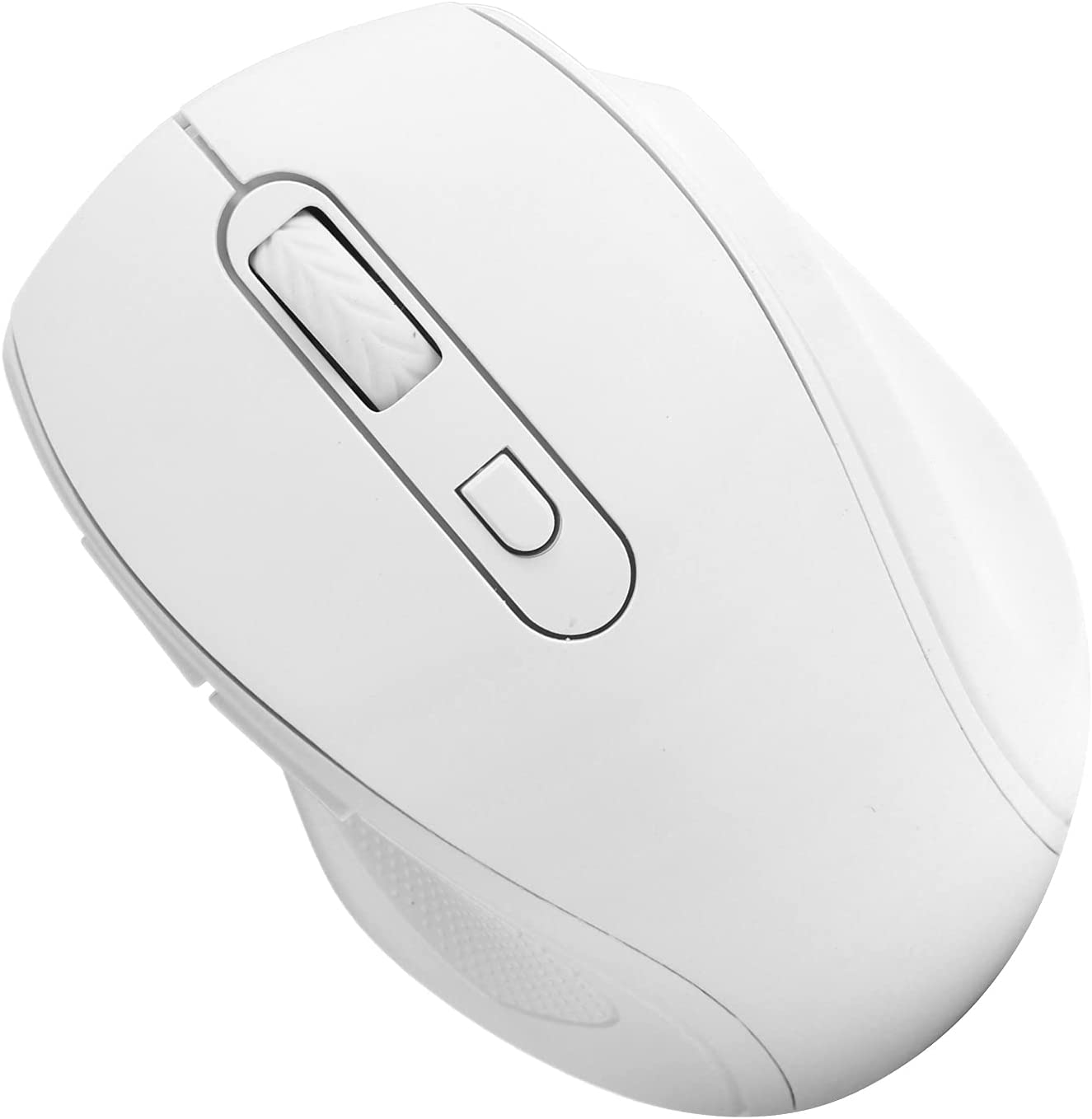 Trust Wireless Mouse Rechargeable Ergonomic Mice USB Comp Limited price