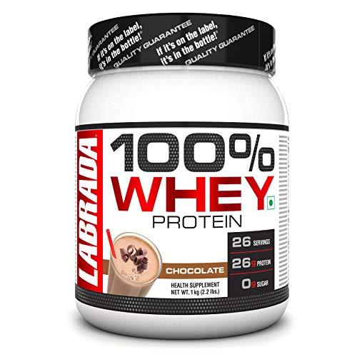 Best top whey protein