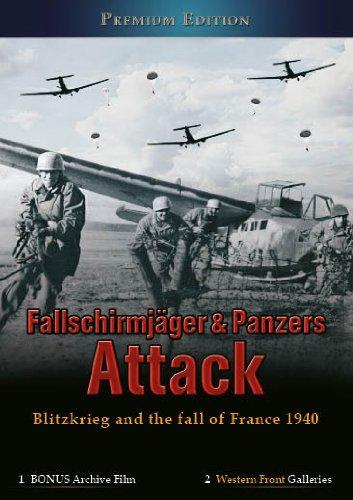 Storm Troopers Attack: Part 3: 78 Paratroopers Vs 1200 Belgians