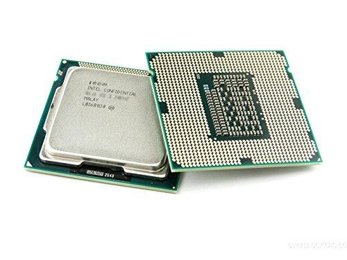 Intel Core i5-3570 3. 4GHz 5GT/s 4x256KB L2/6MB L3 Socket 1155 Quad-Core CPU