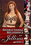 Instructional Bellydance With Jillina: Level 2 [Import USA Zone 1]