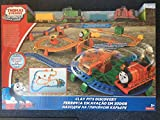 Fisher-Price Pista Clay Pits Discovery de Thomas & Friends (Mattel DVJ89)