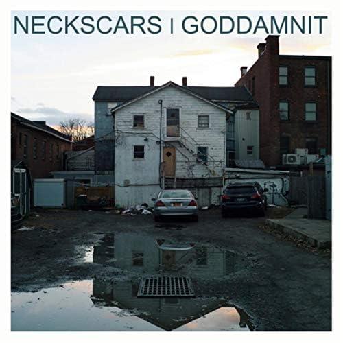 Neckscars