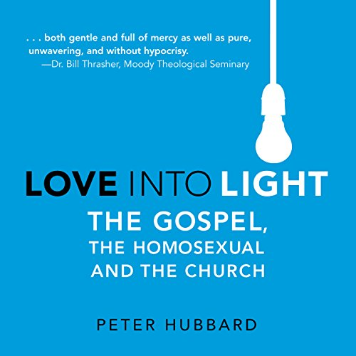 Love into Light cover art