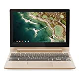Lenovo Chromebook C330 Convertible Notebook 11.6 Inch HD Touchscreen, MediaTek 64-bit CPU, 4GB