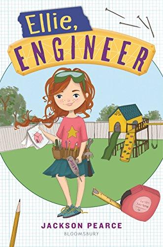 Ellie, Engineer (English Edition)