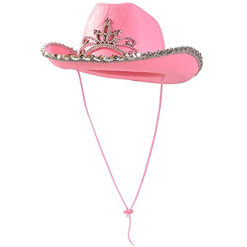 addff9f8ae9 Cowboy Hat - Kids Cowboy Hat - Cowboy Costume Accesssories - by Funny Party  Hats