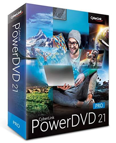 CyberLink PowerDVD 21 Pro (64-Bit)