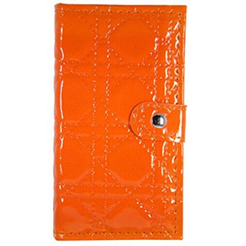Portable Wallet Style 48 Farben Matte Lidschatten Palette Contouring Kit Kombination mit Lipgloss,...