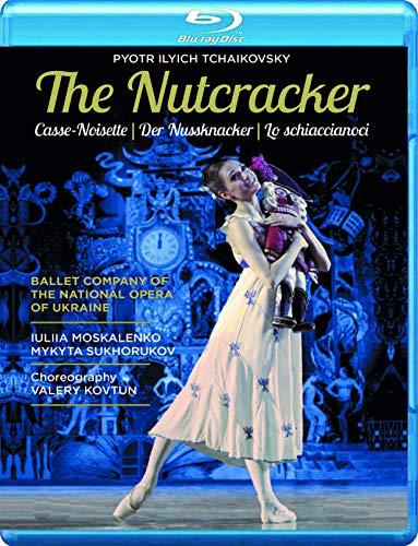 Der Nussknacker [Kiev,2018] [Blu-ray]