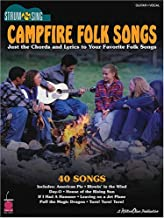 Campfire Folk Songs - Strum & Sing Guitar