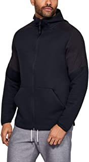 Under Armour Unstoppable Move Light FZ Hoodie Felpa Uomo