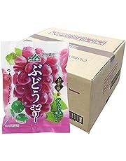 モントワール JA全農山形 ぶどうゼリー 22GX6コ ×20袋