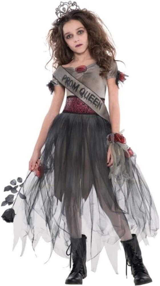 Amscan Kinderkostüm Prombie Queen