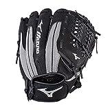 Mizuno GPP1100Y3BG Prospect Series PowerClose Baseball Gloves, 11', Left Hand