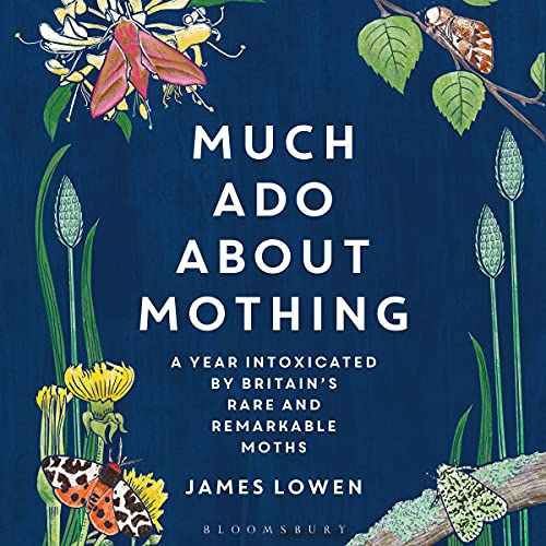 Much Ado About Mothing cover art