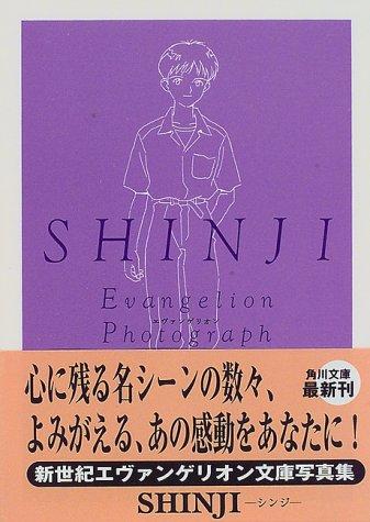 SHINJI (角川文庫)の詳細を見る