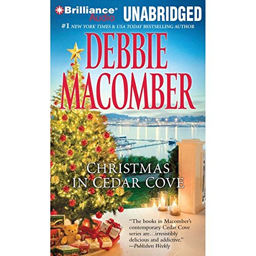 Christmas in Cedar Cove cover art