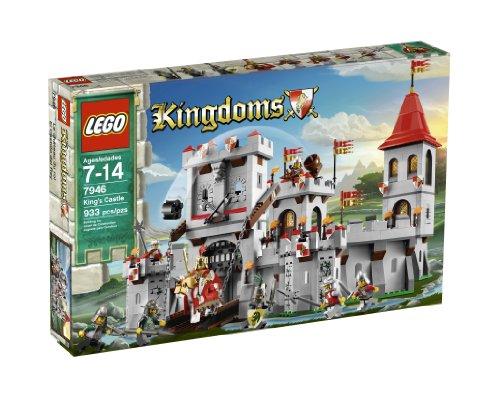LEGO Kingdoms King's Castle 7946