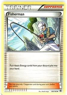 fisherman 136 162