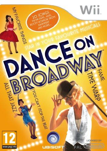 Dance on Broadway (Nintendo Wii)