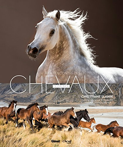 À la rencontre des chevaux du monde