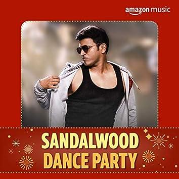 Sandalwood Dance Party