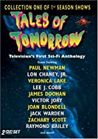 Tales of Tomorrow 1 [DVD] [Import]