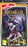 Essentials Medievil Resurrection