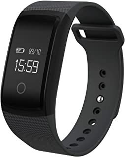 YANG-YI Sport Watch Touch Screen Electronic Watches Wireless HD Heart Rate Smart Watch for Android iOS
