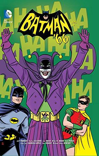 Batman 66 Vol. 4
