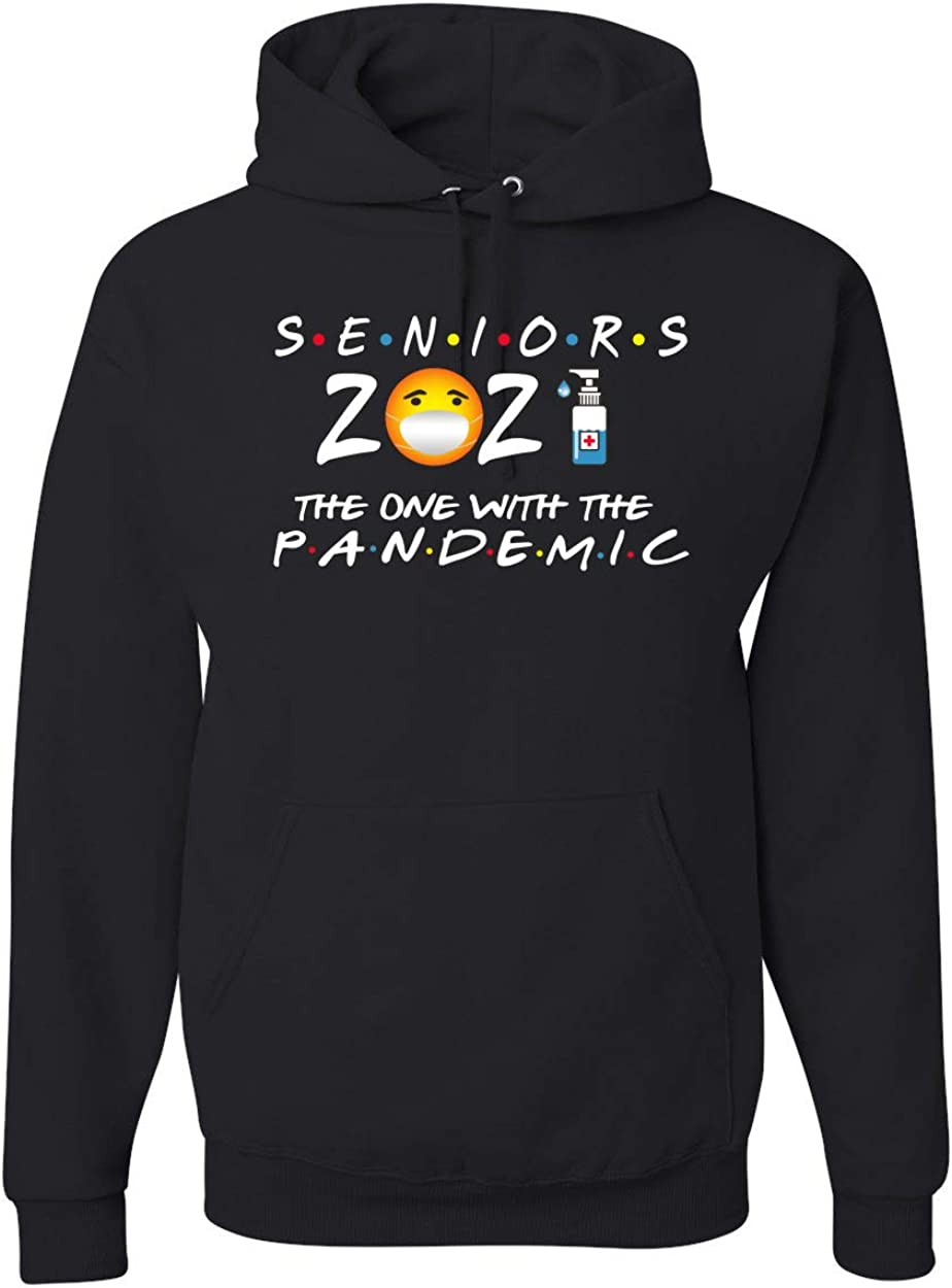 Super Special SALE held Seniors Class of 2021 High material The One Graduation with Gift the Pandemic