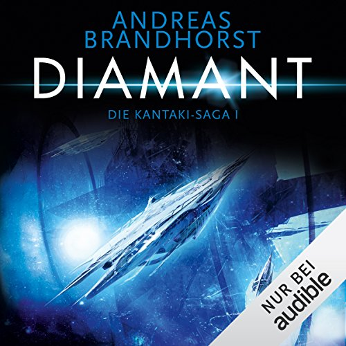 Diamant audiobook cover art
