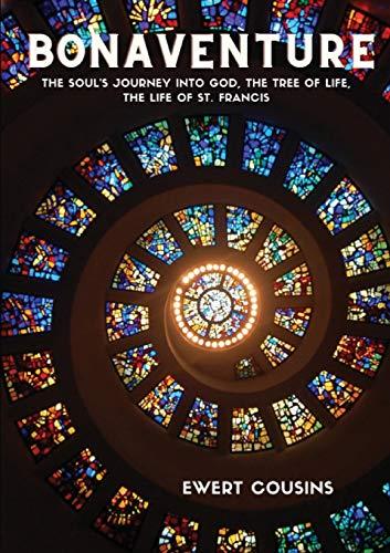 Bonaventure (Classics of Western Spirituality (Paperback)) (English and Latin Edition) (The Classics of Western...