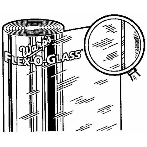 Warp Bros. NFG-36P Flex-O-Glass