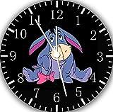 Winnie The Pooh Eeyore Wanduhr 25 4 cm Will Be Nic