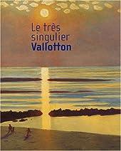 Félix Vallotton - Exposition, Lyon, musée des Beaux-Arts, 22 fév.-20 mai 2001